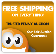 Our Fair Auction Guarantee